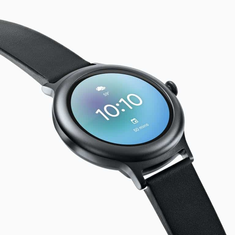 LG Watch Style Android Wear Smartwatch Official Titanium 2