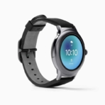 LG Watch Style Android Wear Smartwatch Official Titanium 4