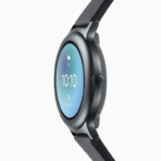 LG Watch Style Android Wear Smartwatch Official Titanium 5