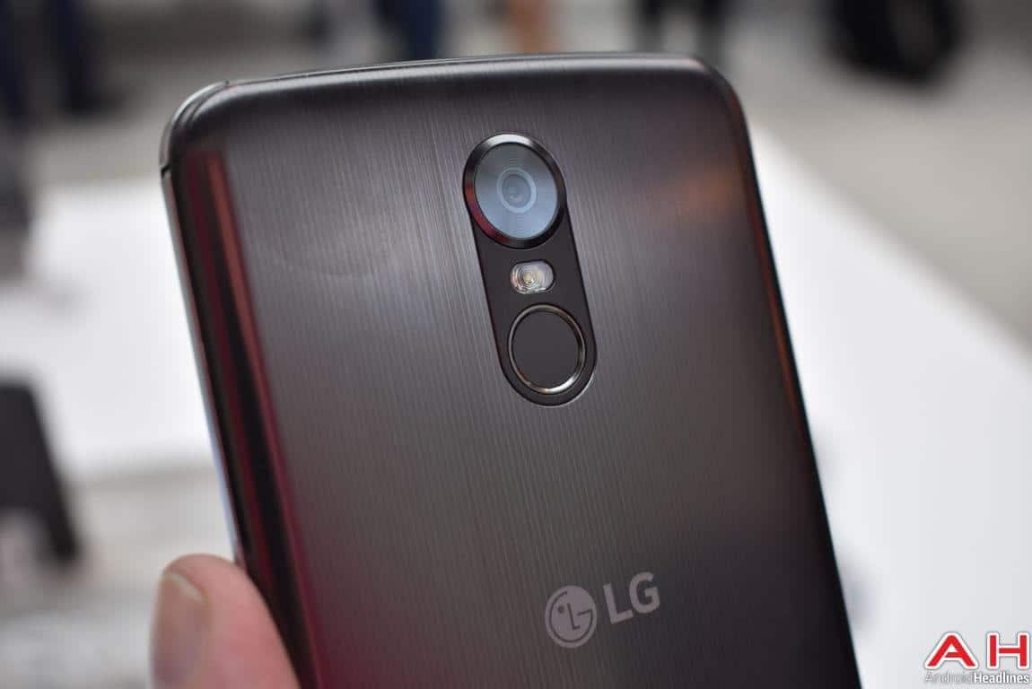 LG X power2 AH 13