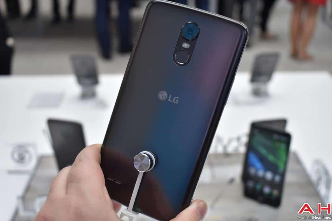 LG X power2 AH 14