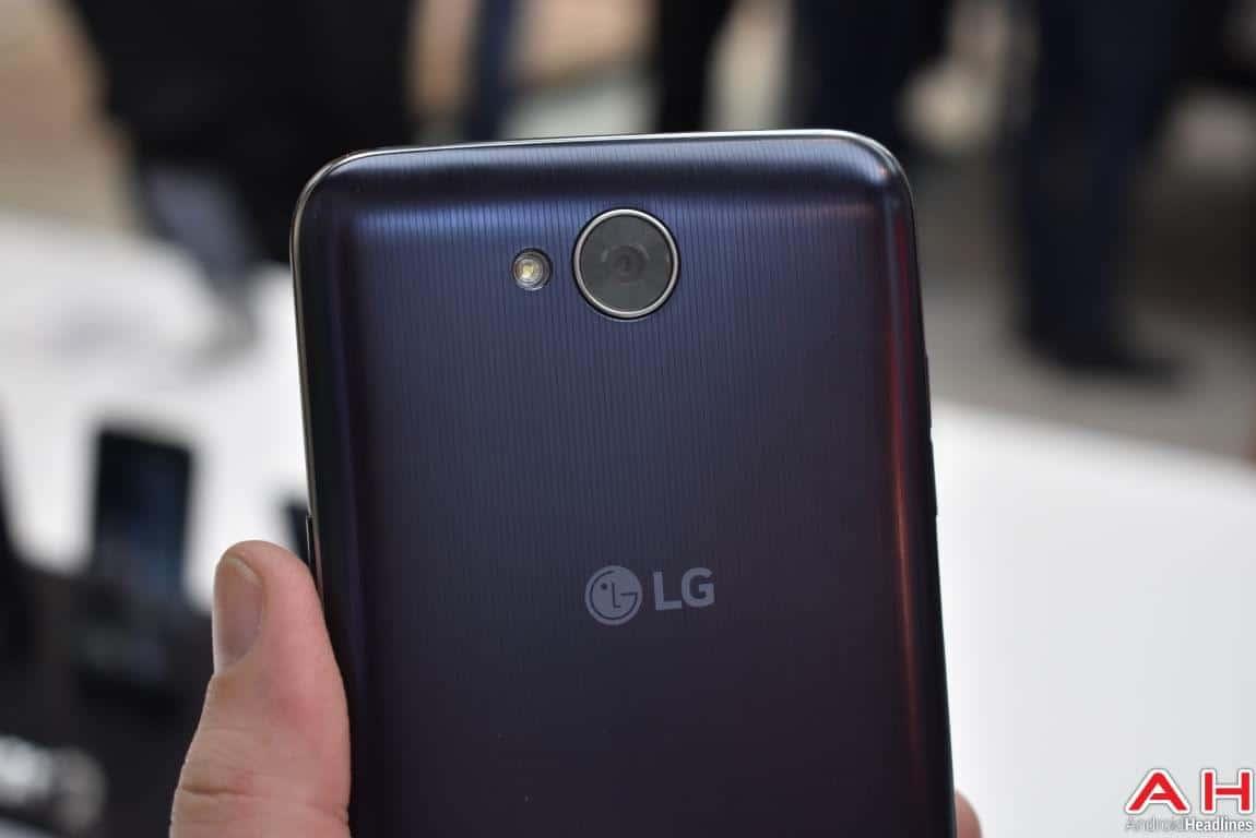 LG X power2 AH 4