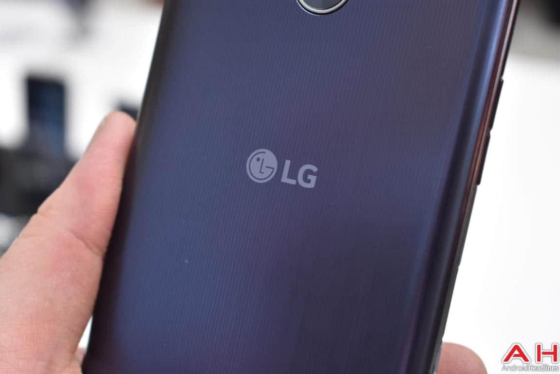 LG X power2 AH 5