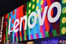 "Lenovo Will ""Never"" Scrap Its Phone Brand In Favor Of Moto"