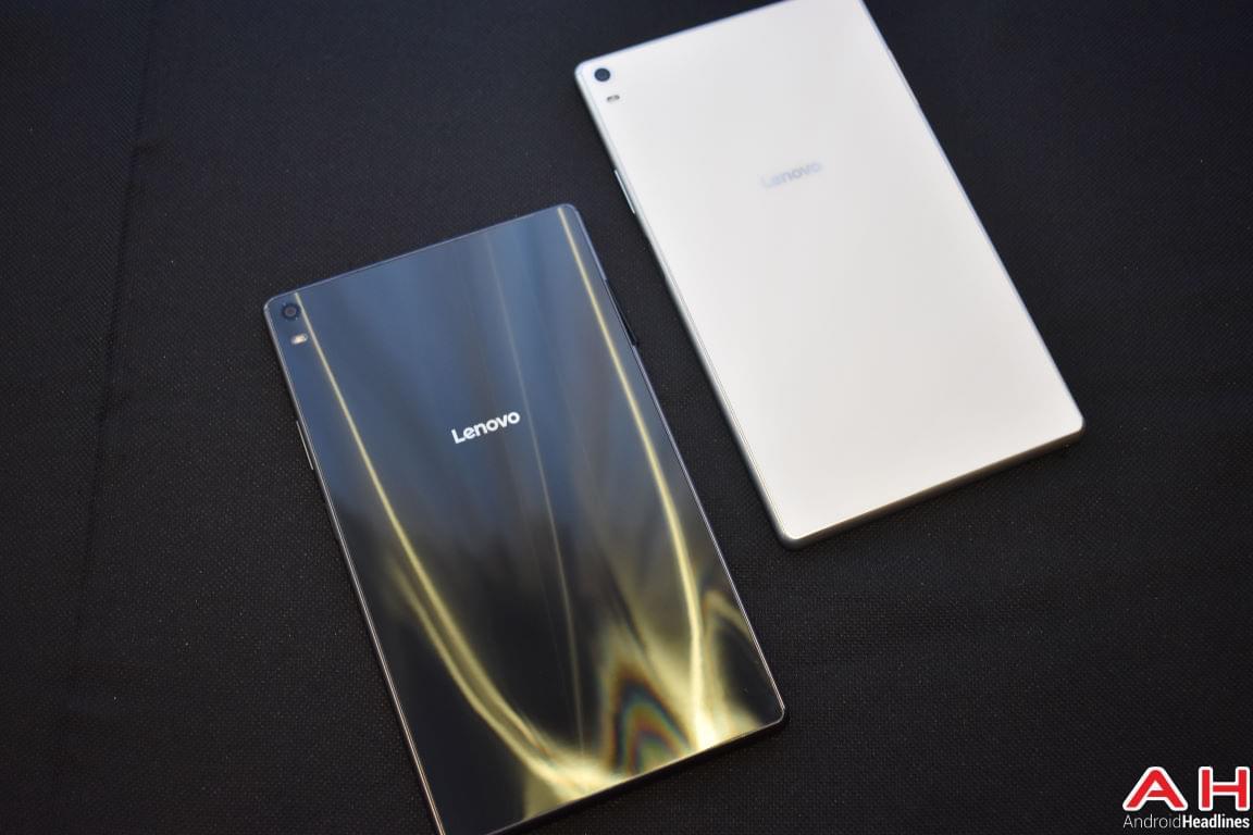 Specs: Lenovo Tab 4 8, Tab 4 10, And Their 'Plus' Variants