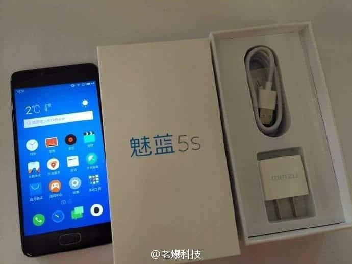 Meizu M5s leak 13