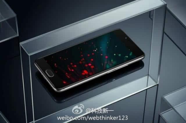 Meizu M5s leak 32