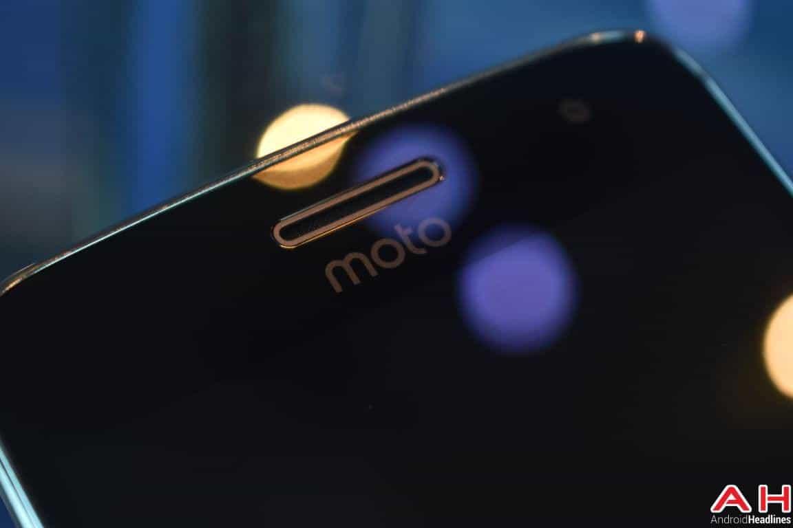 Moto G5 Plus Hands On AH 13