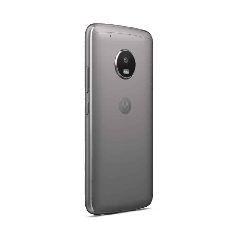Moto G5 Plus Press 4