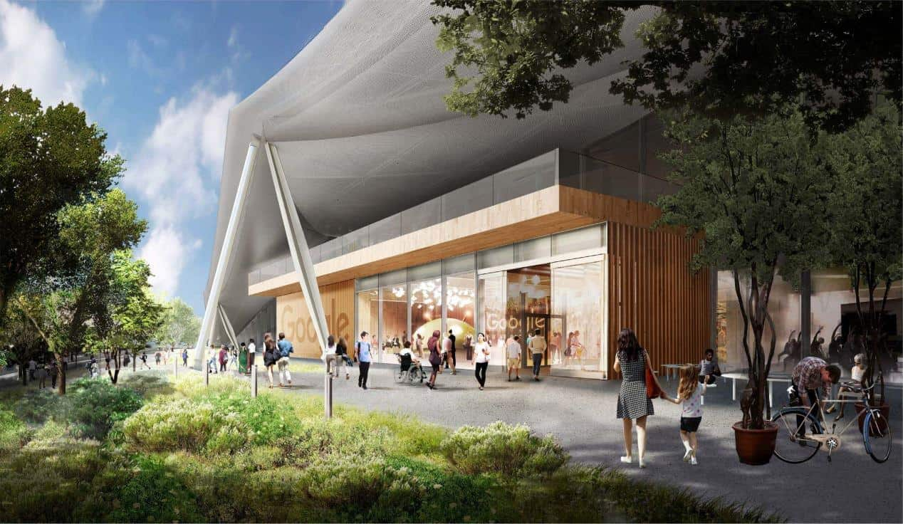 Mountain View Proposed Complex 2017 04
