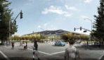 Mountain View Proposed Complex 2017 06