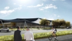 Mountain View Proposed Complex 2017 07