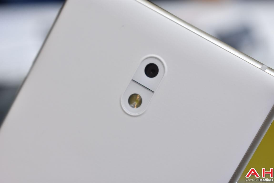Nokia 3 Hands On AH 7