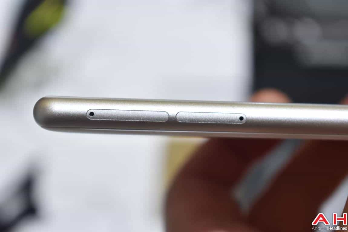 Nokia 3 Hands On AH 9