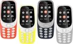 Nokia 3310 2017 2