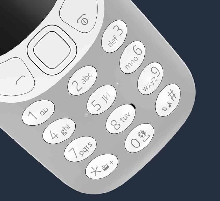 Nokia 3310 2017 3