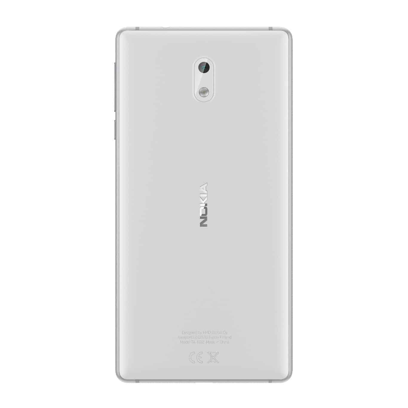 Nokia 3 22