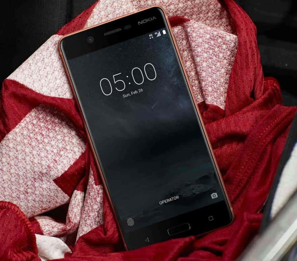 Nokia 5 4