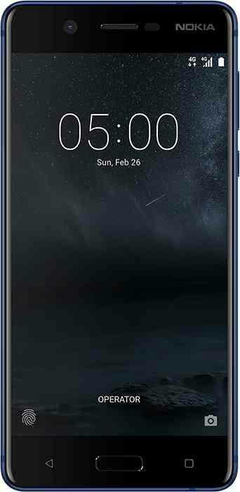Nokia 5 6