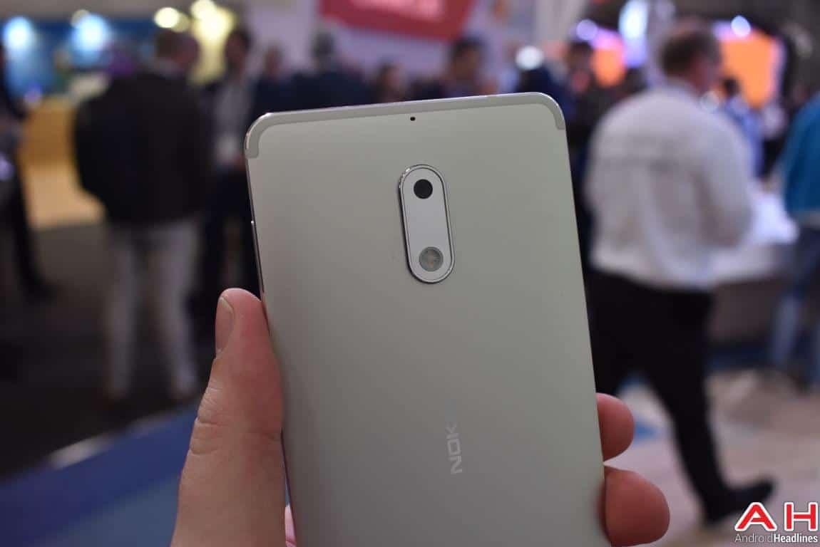 Nokia 6 AH 6