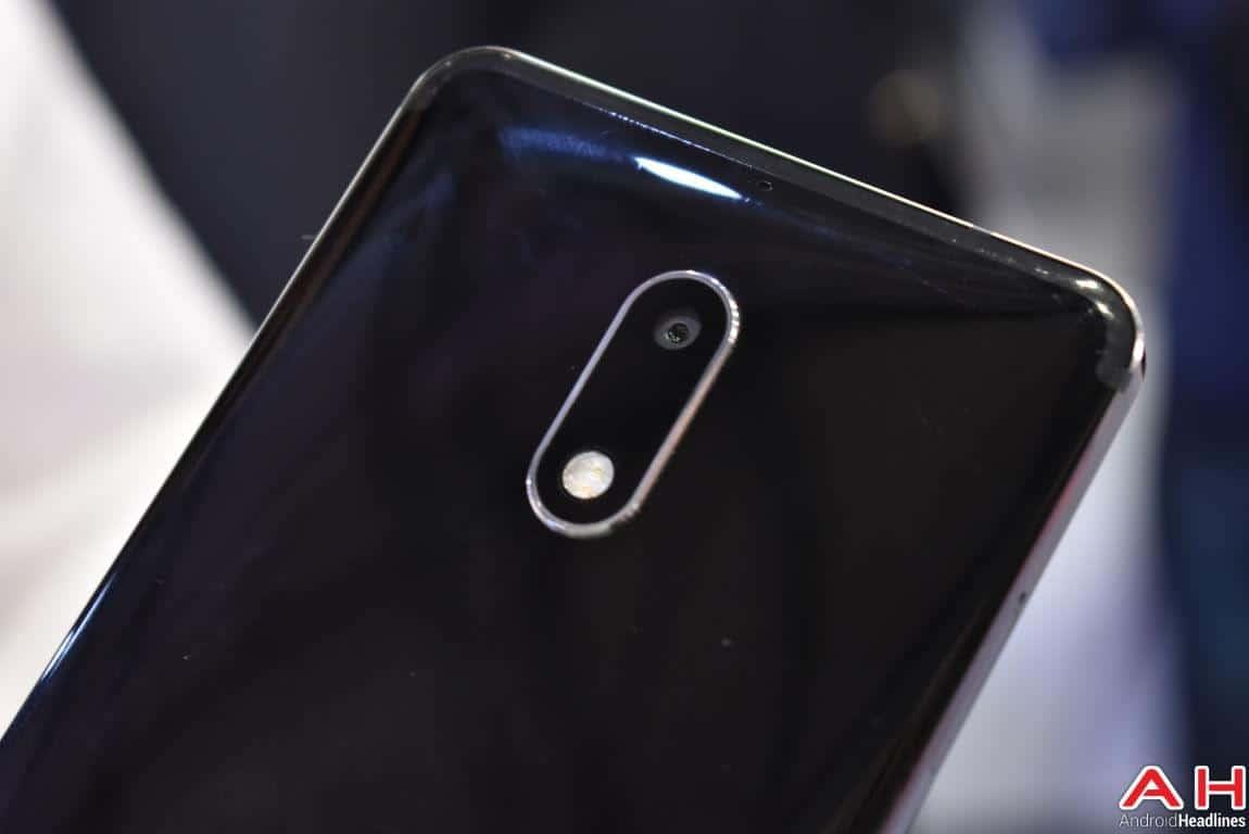 Nokia 6 Hands On AH 14