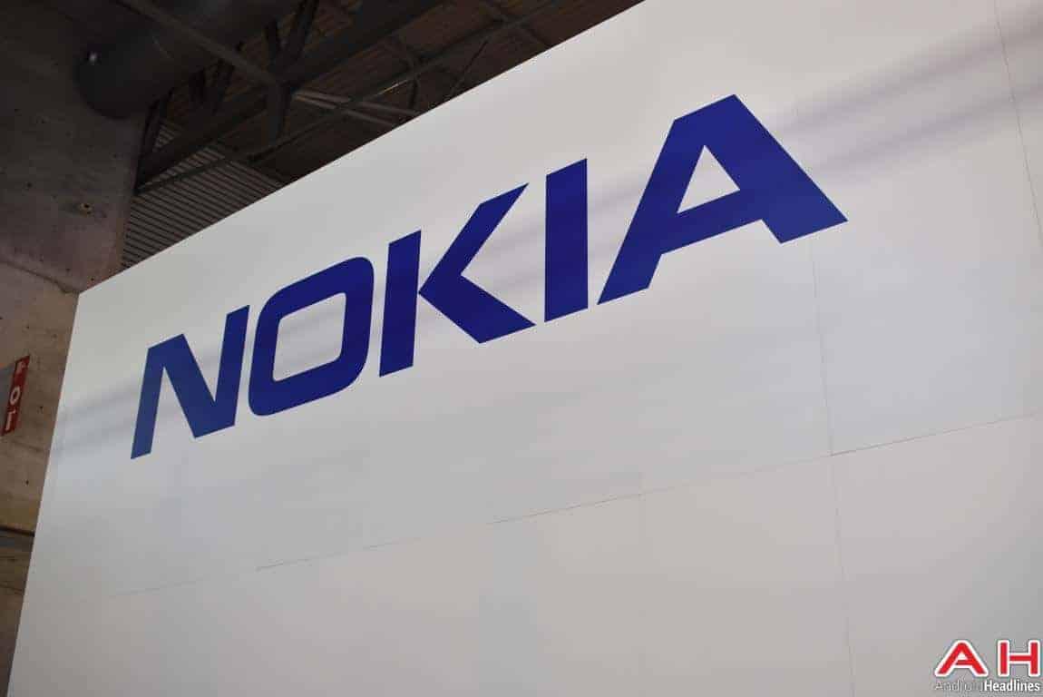 Nokia Logo 2017 AH 5