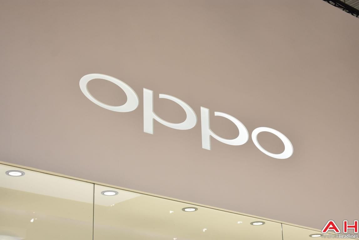 OPPO Logo 2017 AH 3