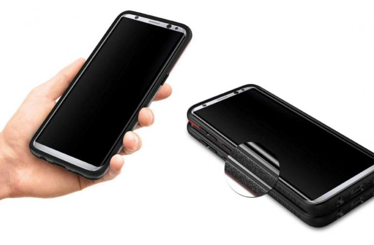 Patchworks ITG Level case for the Galaxy S8 and Galaxy S8 Plus 3