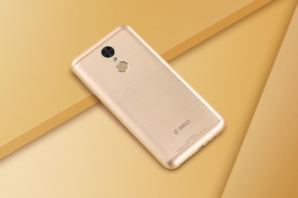 Qihoo 360 N5 6
