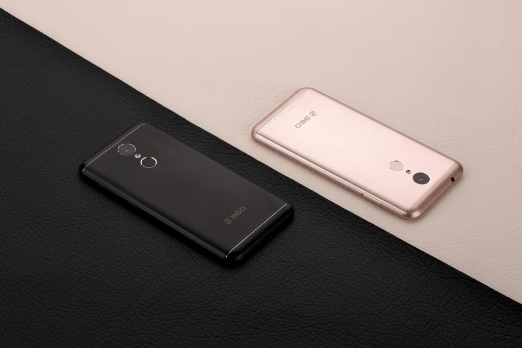 Qihoo 360 N5 7
