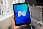 Samsung Galaxy Tab S3 Hands On AH 19
