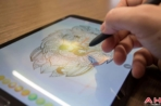 Samsung Galaxy Tab S3 Hands On AH 20