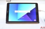 Samsung Galaxy Tab S3 Hands On AH 36
