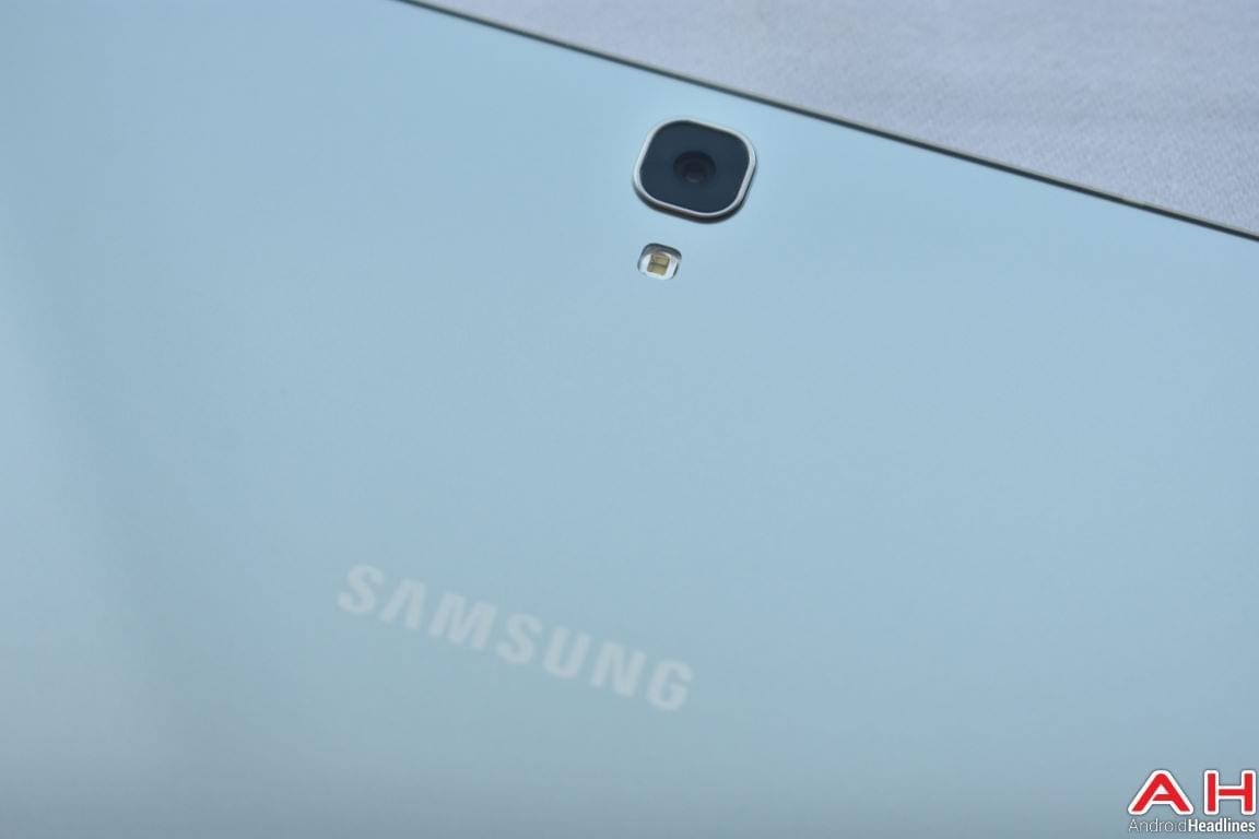 Samsung Galaxy Tab S3 Hands On AH 44