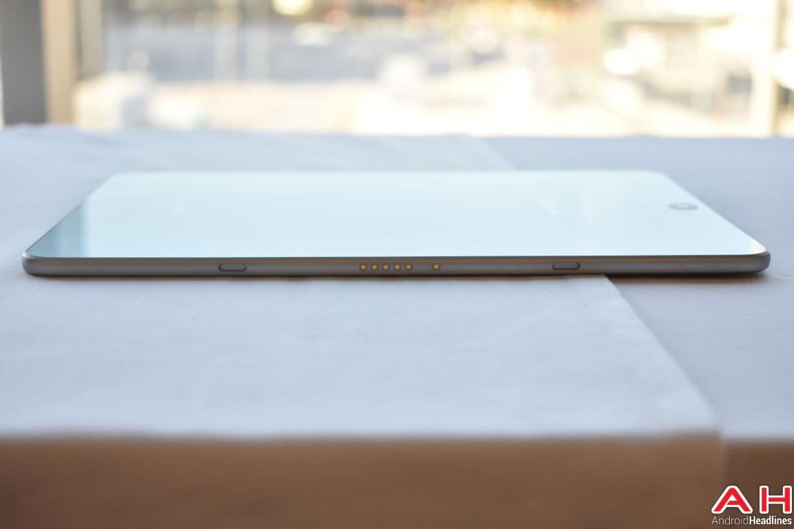 Samsung Galaxy Tab S3 Hands On AH 47