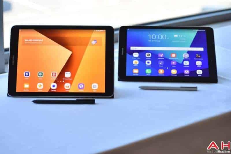 Specs: Samsung Galaxy Tab S3 | .com