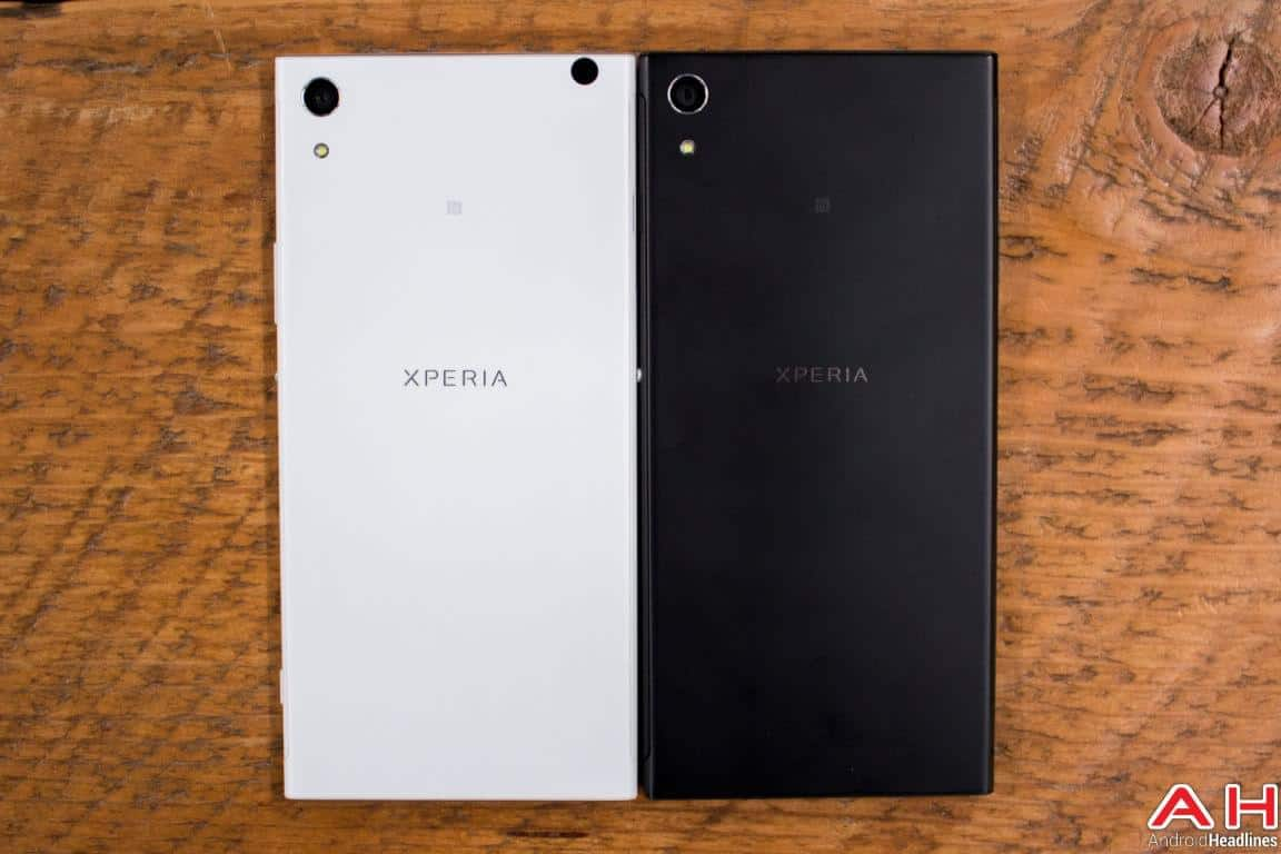 Sony Xperia XA1 Ultra Hands On AH 1