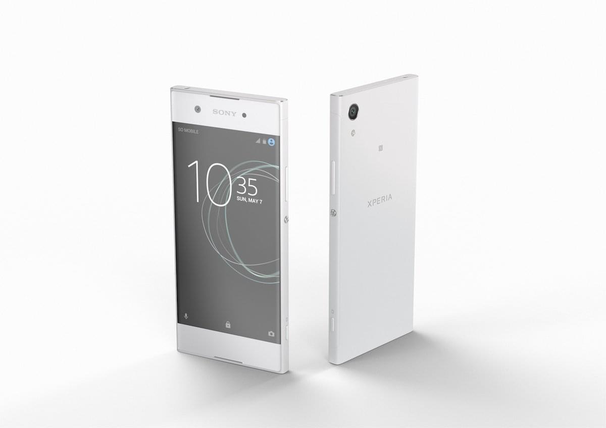 Sony Xperia XA1 Vodafone UK