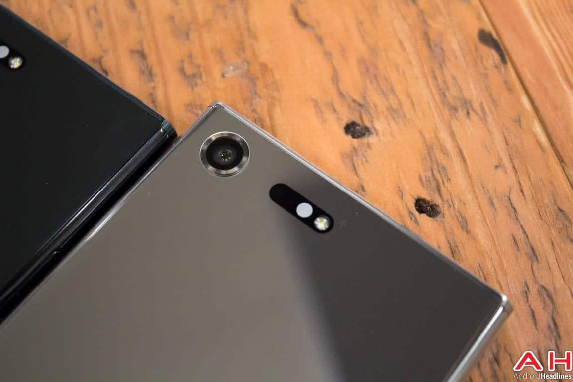 Sony Xperia XZ Premium Hands On AH 11