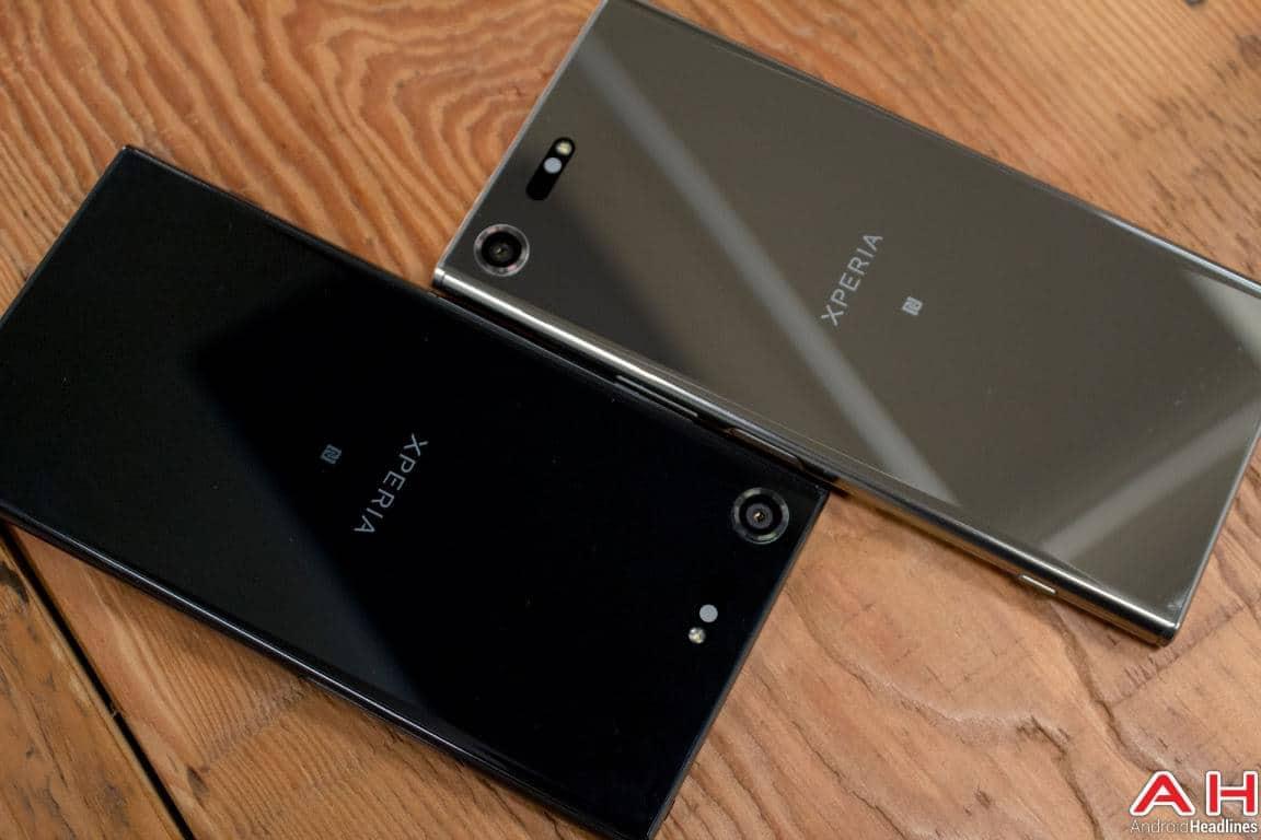 Sony Xperia XZ Premium Hands On AH 16