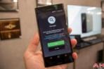 Sony Xperia XZ Premium Hands On AH 22