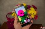 Sony Xperia XZ Premium Hands On AH 26