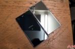 Sony Xperia XZ Premium Hands On AH 4