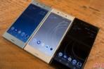 Sony Xperia XZs Hands On AH 3