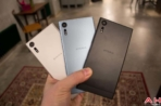 Sony Xperia XZs Hands On AH 5