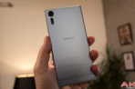 Sony Xperia XZs Hands On AH 6