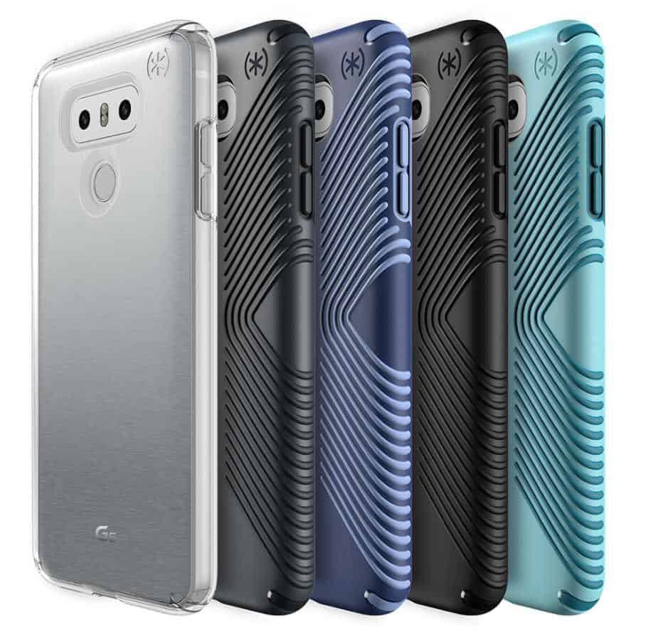 Speck Cases for the LG G6
