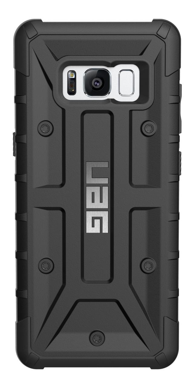 UAGs Samsung Galaxy S8 Pathfinder case pre launch 1