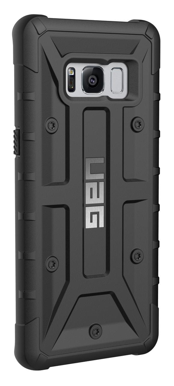 UAGs Samsung Galaxy S8 Pathfinder case pre launch 7