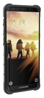 UAGs Samsung Galaxy S8 Plasma case pre launch 1
